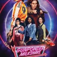 Gunpowder Milkshake (2021) Hindi Dubbed
