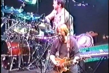 phish in normal