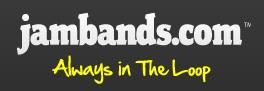 jambands dot com logo