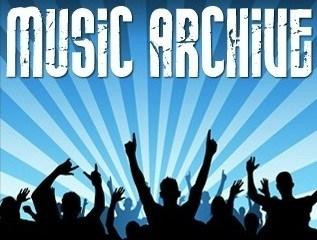 MusicArchiveApp