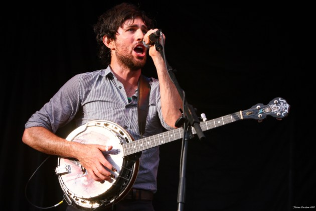 Avett Brothers @ Mountain Jam 2010