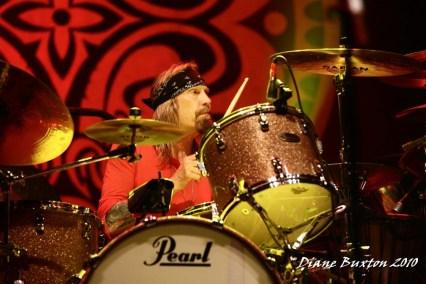 Gov't Mule @ Mountain Jam 2010