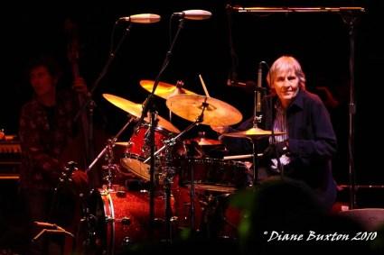 Levon Helm @ Mountain Jam 2010