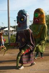 Monsters @ Nateva Music & Camping Festival