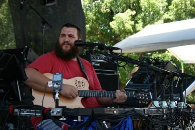 Zach Deputy @ High Sierra 2010