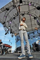 Passion Pit @ Nateva Music Fest