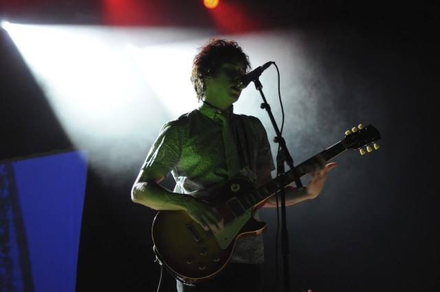 MGMT @ Mann Center, Philly 8/15/10