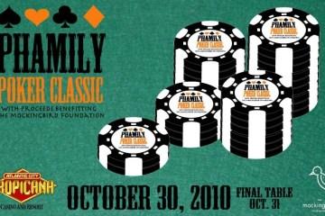 phamily poker classic