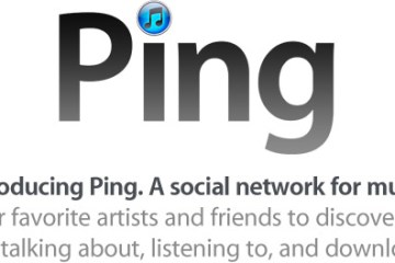 ping itunes