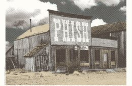 phish in austin city limits