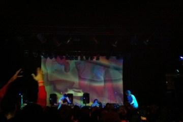 Animal Collective @ Phoenix Theater 4/10/11