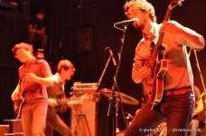 White Denim @ Bowery Ballroo, 6.25.11 2011-06-25 094