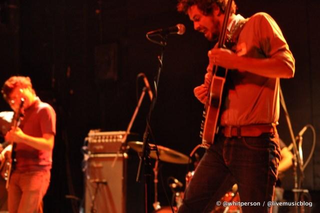 White Denim @ Bowery Ballroo, 6.25.11 2011-06-25 120