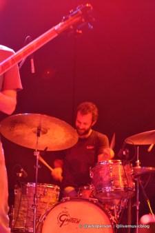 White Denim @ Bowery Ballroo, 6.25.11 2011-06-25 240