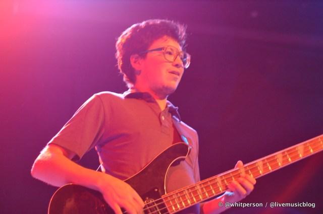 White Denim @ Bowery Ballroo, 6.25.11 2011-06-25 342