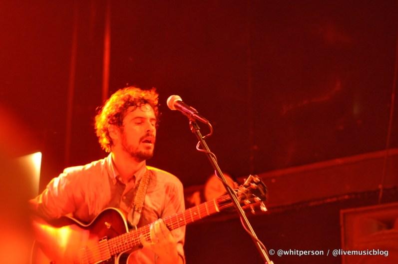 White Denim @ Bowery Ballroo, 6.25.11 2011-06-25 428