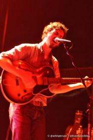 White Denim @ Bowery Ballroo, 6.25.11 2011-06-26 021