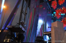 Animal Collective @ Pitchfork Music Festival 2011