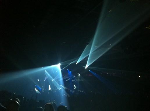 Phish @ UIC Pavilion, Chicago 8/16/11