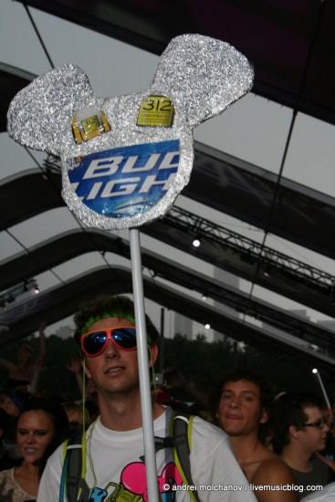 Lollapalooza Day 3 Crowd-27