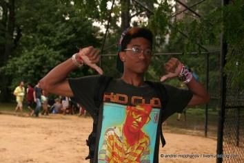 Lollapalooza Day 3 Crowd-49