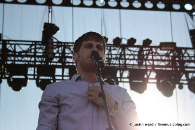 Foster The People @ ACL Fest 2011