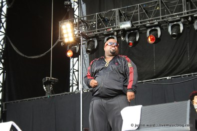 Cee Lo @ ACL Fest 2011
