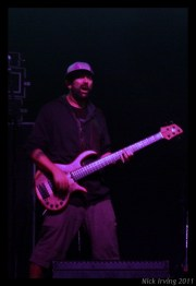 Conspirator @ Catskill Chill 2011