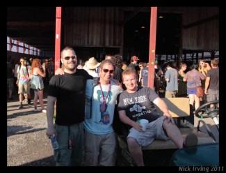 Josh Cohen @ Catskill Chill 2011
