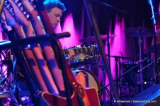 Steve Kimock & Friends @ Brooklyn Bowl, 11.5.11 (3)
