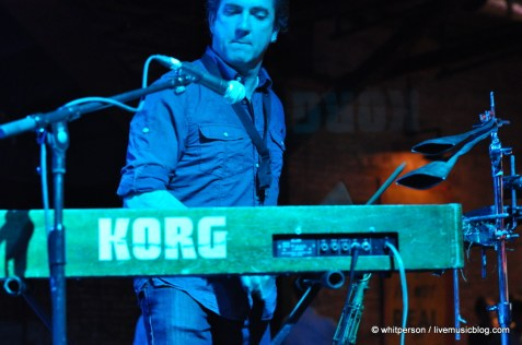 Steve Kimock & Friends @ Brooklyn Bowl, 11.5.11 (40)