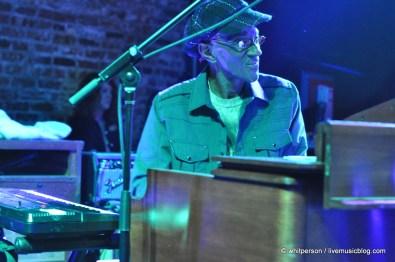 Steve Kimock & Friends @ Brooklyn Bowl, 11.5.11 (59)