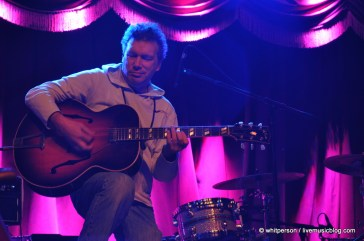Steve Kimock & Friends @ Brooklyn Bowl, 11.5.11 (6)