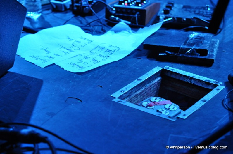 The War on Drugs 2011-12-11 065