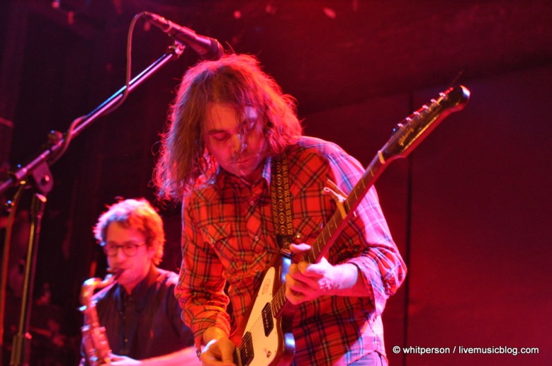 The War on Drugs 2011-12-11 118
