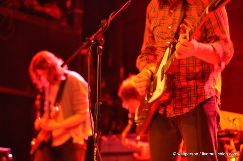 The War on Drugs 2011-12-11 178