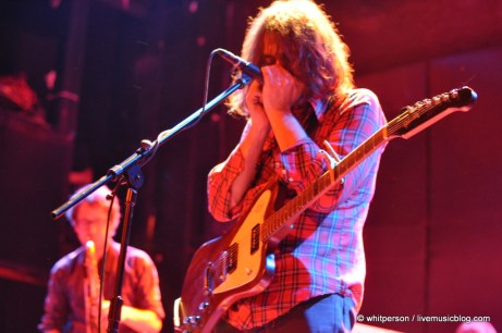 The War on Drugs 2011-12-11 221