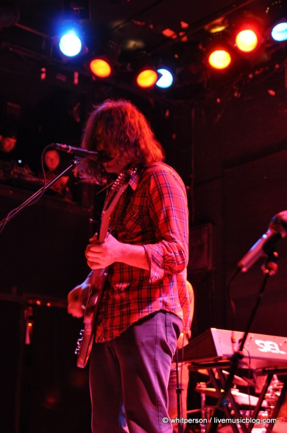 The War on Drugs 2011-12-12 018
