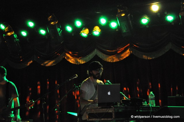 Brothers Past @ Brooklyn Bowl 2.25 (21)