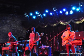 Brothers Past @ Brooklyn Bowl 2.25 (23)