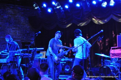 Brothers Past @ Brooklyn Bowl 2.25 (25)