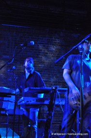 Brothers Past @ Brooklyn Bowl 2.25 (35)
