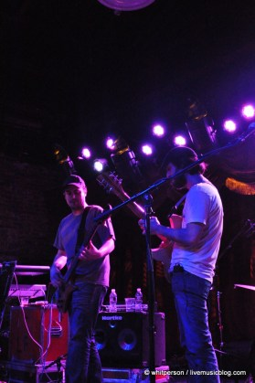 Brothers Past @ Brooklyn Bowl 2.25 (43)