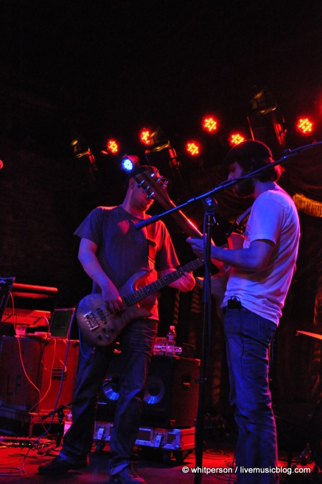 Brothers Past @ Brooklyn Bowl 2.25 (44)