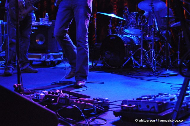 Brothers Past @ Brooklyn Bowl 2.25 (45)