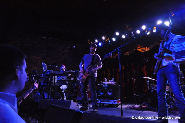 Brothers Past @ Brooklyn Bowl 2.25 (50)