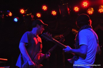 Brothers Past @ Brooklyn Bowl 2.25 (7)