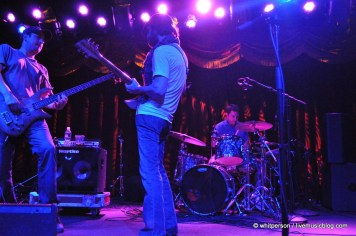 Brothers Past @ Brooklyn Bowl 2.25 (8)