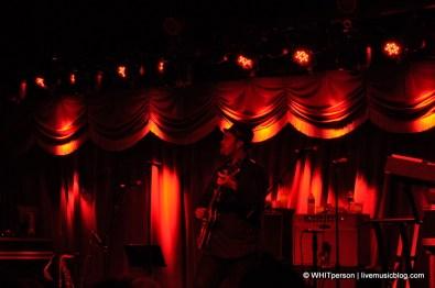 Soulive @ Brooklyn Bowl, 3.1.12 (15)