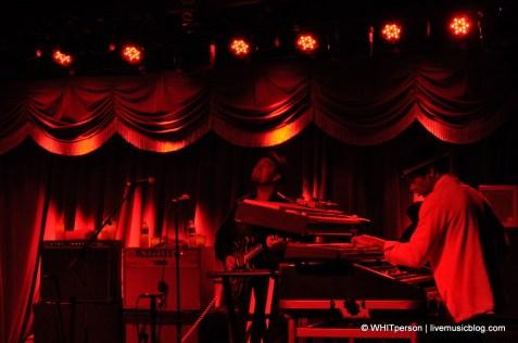 Soulive @ Brooklyn Bowl, 3.1.12 (17)
